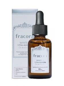Serum Fracora White Enrich