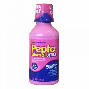 Pepto Bismol là thuốc gì?
