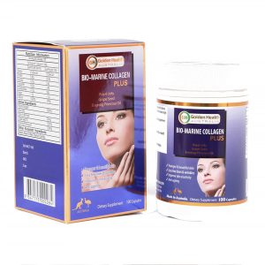 Viên uống Collagen Golden Health Bio-Marine Plus 100 viên