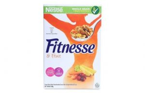 Ngũ cốc Nestle Fitnesse And Fruit Kellogg's