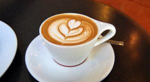 Cafe cappuccino là gì?
