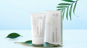 Innisfree Daily UV Protection Cream No Sebum SPF 35 PA+++