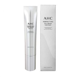 Kem dưỡng mắt AHC Perfecting Eye Cream for Face