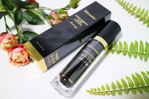 Kem nền JM Solution Water Luminous Cover Foundation Luxury