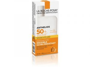 La Roche Posay Anthelios 50+ Shaka Fluide/Fluid Invisible Ultra-Resistant