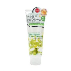 Manis Whitening Body Cream