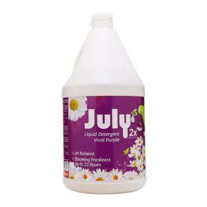 Nước giặt July
