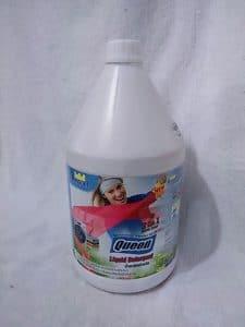 Nước giặt Queen