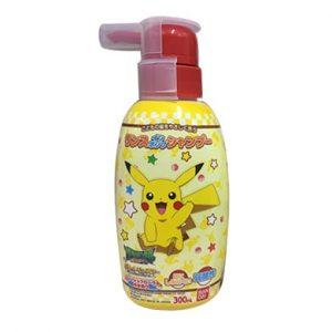 Sữa tắm gội Bandai Nhật Bản cho bé 300ml
