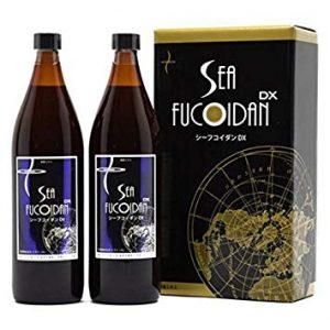 Nước uống Sea Fucoidan DX Nano 900ml Nhật Bản có tốt không?