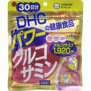 Viên uống Super Glucosamine DHC Nhật Bản
