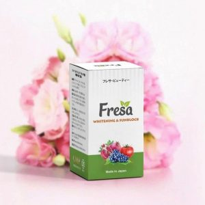 Viên uống chống nắng Fresa Nhật