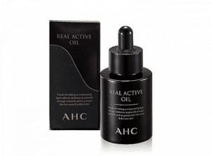 Mua dầu dưỡng AHC Real Active Oil chính hãng ở đâu?