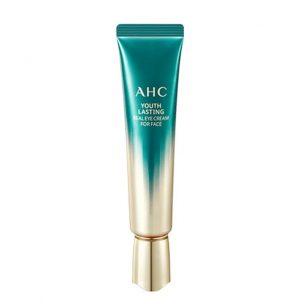 Kem mắt AHC Eye Cream Hàn Quốc có tốt không?