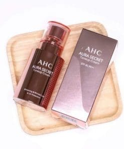 Một số câu hỏi thường gặp về kem AHC Aura Secret Tone Up Cream