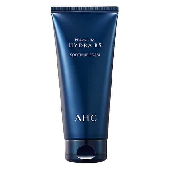 Sữa rửa mặt AHC Premium Hydra B5 Soothing Foam