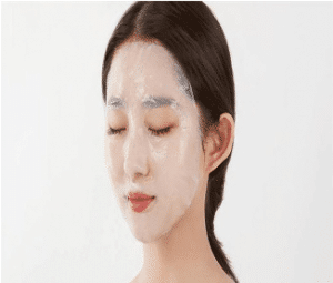 Hướng dẫn sử dụng mặt nạ Stem Cell Perfect All In One Mask