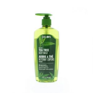 Sữa rửa mặt Delon Tea Tree Face Wash 325ml