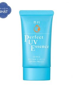 Thành phần kem chống nắng Senka Perfect UV Essence