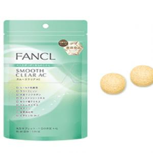Viên uống trị mụn Fancl có tốt không?