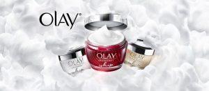 Đôi nét về thương hiệu Olay