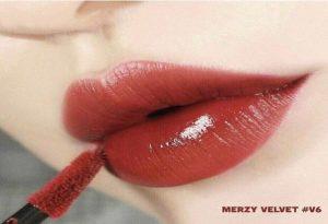 #3 Merzy Another Me The First Velvet Tint V6