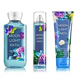 Bath & Body Works Moonlight Path