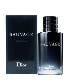 Mua nước hoa nam Dior Sauvage chính hãng ở đâu