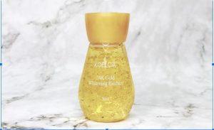 Koelcia 24K Gold whitening