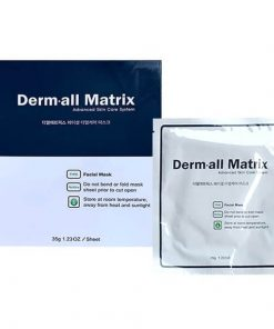 Mặt nạ Derm all Matrix Mask