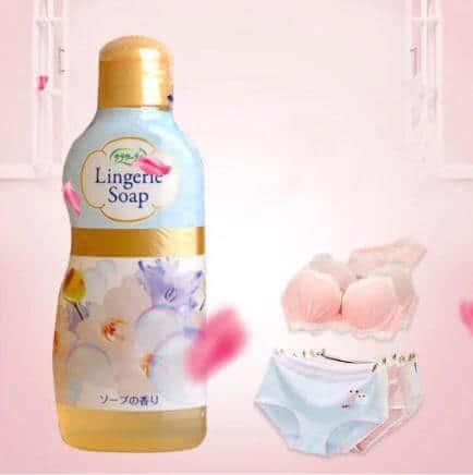 Nước giặt đồ lót Nhật Bản Lingerie Soap Kobayashi