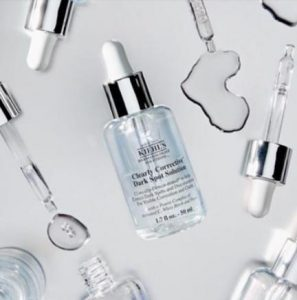 Serum Kiehl's Clearly Corrective Dark Spot Solution