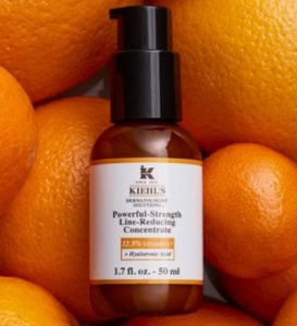 Serum Kiehl's Vitamin C