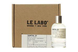 REVIEW Nước hoa Le Labo Santal 33 lên mùi như thế nào? Mua ở đâu?