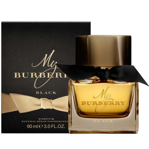 Nước hoa My Burberry Black for Women