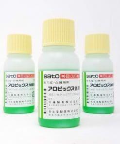Review thực tế của khách hàng sử dụng thuốc kích thích mọc tóc Sato