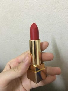 Son YSL Rouge Pur Couture The Slim - Bảng màu son YSL Slim 5