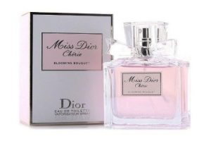Miss Dior Cherie Blooming Bouquet 2011