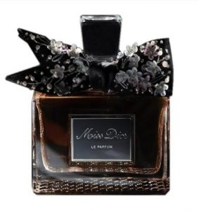 Miss Dior Le Parfum Edition d'Exception 2013