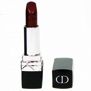 Son Dior Rouge màu 781 Enigmatic đỏ nâu