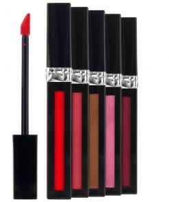 Son Kem Dior Rouge Liquid Matte Chính hãng - FULL bảng màu