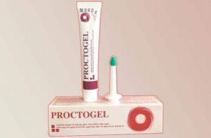 Thuốc bôi trĩ Proctolog
