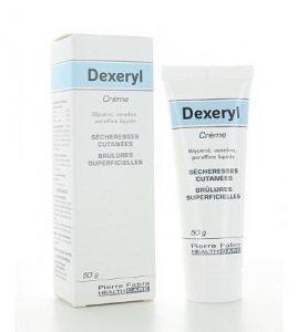 REVIEW Kem nẻ Dexeryl có tốt không?Công dụng, cách dùng, mua ở đâu giá tốt? 4