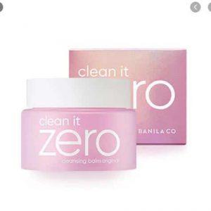 Review tẩy trang Zero Clean It có tốt không? Giá bao nhiêu? 1