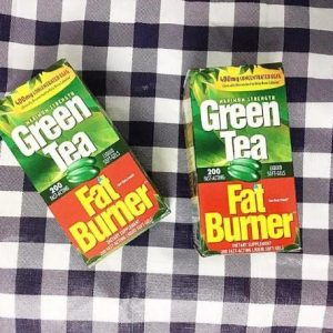 Green Tea Fat Burner review