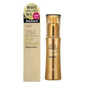 Tinh chất DHC 294 Super Collagen Supreme 1