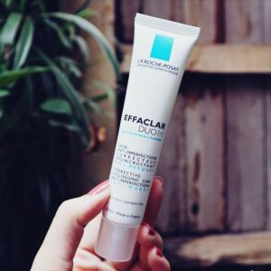La Roche Posay Effaclar Duo + review