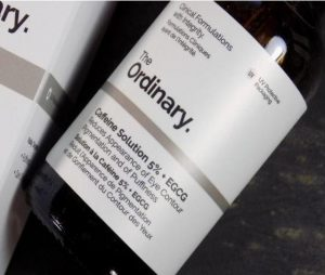 The Ordinary Caffeine Solution 5 + EGCG