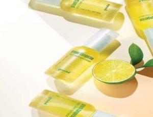 Goodal Green Tangerine Vita C Dark Spot Serum review