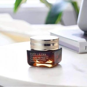 Estee Lauder Advanced Night Repair Eye cách dùng